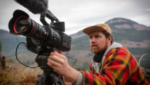 Dan shooting clearcuts-MQ